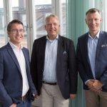Vi välkomna Claes Uggla som ny affärsområdeschef!