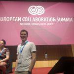 Bravero är med på Collaboration Summit