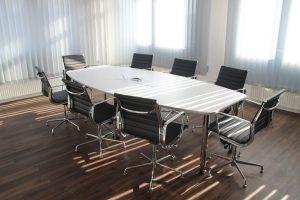 Samarbetsportal för styrelsearbete